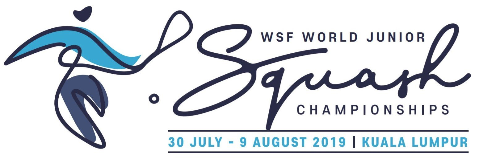 WSF World Junior Squash Championships